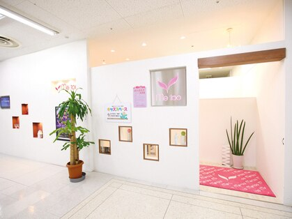 脱毛専門店ミートゥー ゆめタウン防府店(岩国・宇部・下関/エステ)の写真