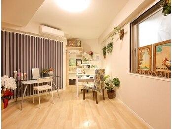 マノアネイル 甲子園口店(MANOA NAIL)(兵庫県西宮市)