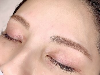 リティ(Liti)の写真/新メニュー☆【アイブロウWAX脱毛】顔の印象の8割は眉次第!あなたに合う美眉をしっかりご提案します♪