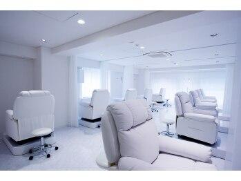 ラルナ ネイルアンドアイラッシュサロン(LA LUNA nail & eyelash salon)(東京都港区)