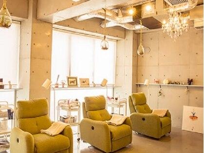 Private Salon Lani(名古屋/まつげ)の写真