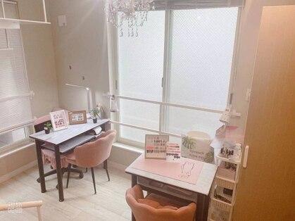 ビューティサロン(Beauty salon)の写真