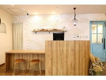 プレシャスネイル 名駅店(PRECIOUS NAIL)(愛知県名古屋市中村区)