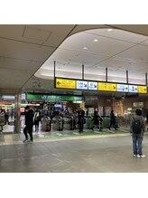 アルゴ 恵比寿本店(ALGO)/JR恵比寿駅からの行き方