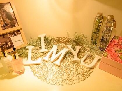 リミュー(limyu)の写真