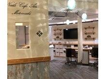 ネイルズカフェアン 元町店(nails cafe an)