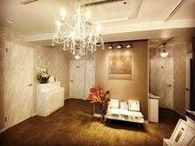 ラグジュアリーサロン ナイン 表参道(Luxury Salon nine)の詳細を見る