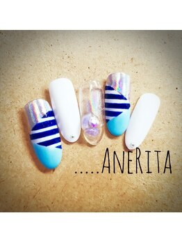 nail salon AneRita_デザイン_11