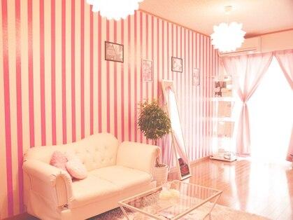 Beauty salon TIARA