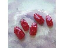 ムーンネイル(moon nail)の雰囲気(個性派ネイルお任せ下さい。カラー150色以上ご用意。)