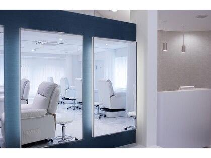 ラルナ ネイルアンドアイラッシュサロン(LA LUNA nail & eyelash salon)の写真