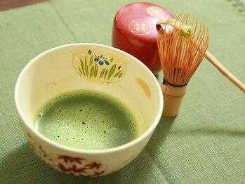 D-マウラニスタイル/お茶