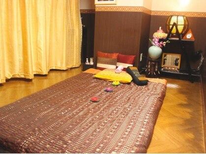 タイ古式マッサージ サラタイ