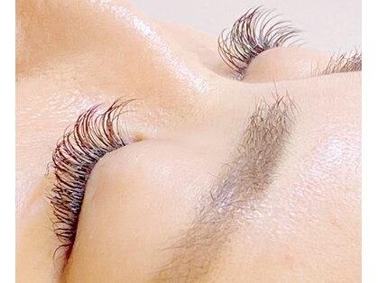 アイラッシュサロン プリムール(EyeLashSalon)の写真
