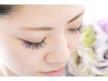 ビューティーサロン マデラ(Beauty Salon MADERA)/セーブルポイントカラーエクステ