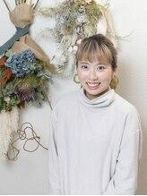 オビエントアイラッシュ(obient eyelash)太田 明菜