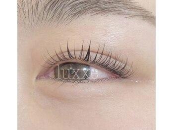 ラグゼ 高林店(Luxxe)/まつ毛カール