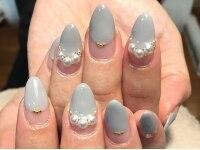 Tink大船 Eyelash&nail