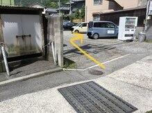 ララスマイル/駐車場