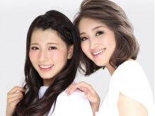 ブラン JR六甲道店(Eyelash Salon Blanc)の雰囲気(現役モデルから愛される最高級セーブル使用のマツエク専門美容室)