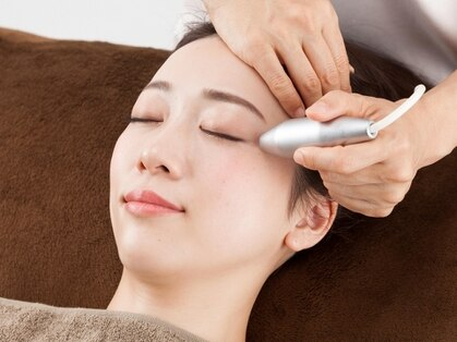 目の美容院 ホテルグランビュー高崎サロンの写真