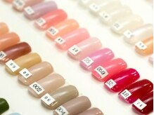 カラーチェンジ自由で、あなたに合う色がきっと見つかる!!