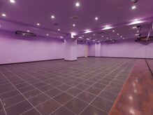溶岩ホットヨガスタジオ アミーダプラチナム 西新宿五丁目店(AMI-IDA Platinum)