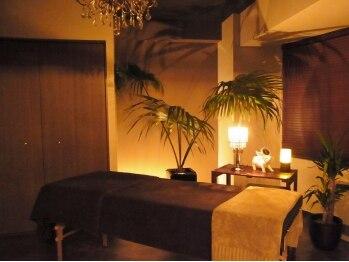 バンブー サファイア(bamboo sapphire)(北海道札幌市中央区)