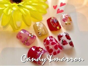 キャンディアンドマロン(Candy&Marron)