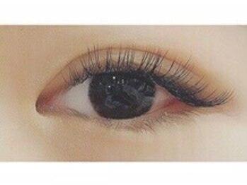 """クール アイラッシュ(COOL Eyelash)の写真/【高品質&高技術サロン】お得に可愛くなるなら""""COOL""""で決まり♪お客様のなりたい目元をご提供します☆"""