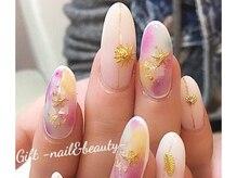 ギフト ネイルアンドビューティー(Gift nail&beauty)