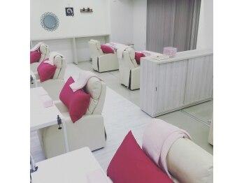 ねいるんるん 名鉄岐阜駅前店