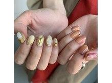 モンスター ネイル(Monster nail)