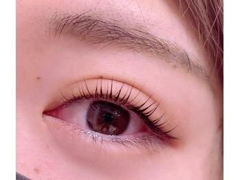 リシェルアイラッシュ 関内店(Richelle eyelash)/まつ毛デザインコレクション124