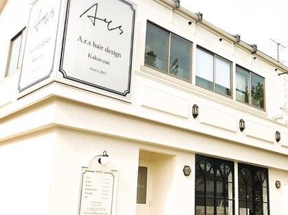 アルス ネイル(A.r.s nail)の写真