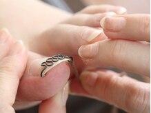 フットケアサロン ラビフット(Rabbi foot)の雰囲気(巻き爪にはツメフラを取り扱っています(ワイヤー矯正も可能)。)