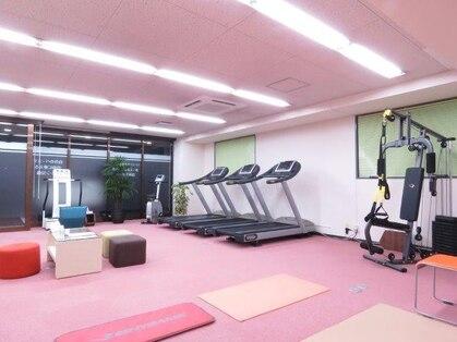 リーフィットネス 静岡店(Le-Fitness)の写真