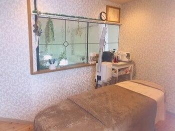 ビューティーモール ヒロセ美容室(滋賀県愛知郡愛荘町)