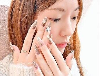 フォーネイルズ(For Nails)(京都府京都市下京区)