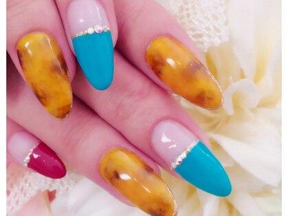 ネイルサロン レリア(nail salon Reria)の写真