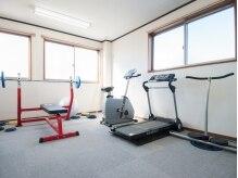 トップフィット(Top Fit)の雰囲気(◇2Fトレーニングルーム◇お客様のペースに合わトレーニング♪)