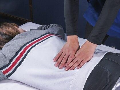 大徳マッサージ治療院の写真