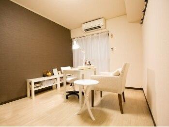 ネイルルーム マレア(nail room Marea)(大阪府豊中市)