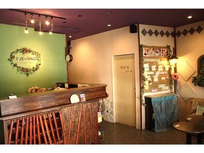 タイ古式ヒーリングサロン ラ イム 北千住店の写真