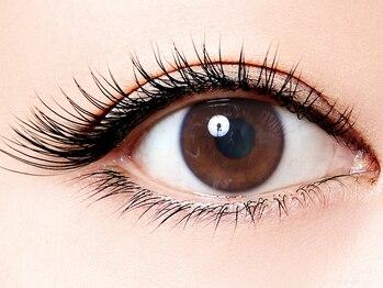 まつげエクステ専門店 アイラッシュ ティーズ 北千住店(eyelash T's)の写真/【オーダーメイド♪憧れのパッチリな目元に…】上まつげ下まつげセットのお得なメニュー★