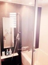 ブランシュネージュ(Blanche Neige)/シャワー室完備♪
