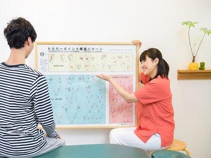 大川カイロプラクティックセンター 国立整体院の写真