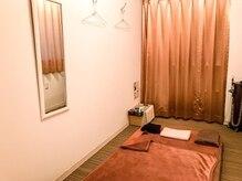 ドクターボディ 心斎橋店(Dr.Body)の雰囲気(全4部屋☆個室空間でゆったりと施術を受けて頂けます。)