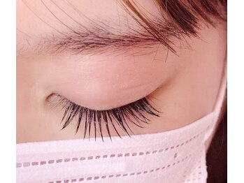 リシェルアイラッシュ 関内店(Richelle eyelash)/まつ毛デザインコレクション 90