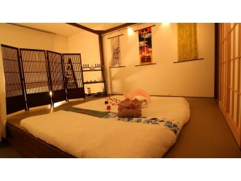 茶 癒 療 りすの雨宿り(千葉県船橋市)